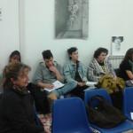 Studenti del Liceo Artistico di Ascoli Piceno
