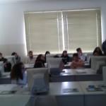 Studenti Liceo Classico di Montalto Marche