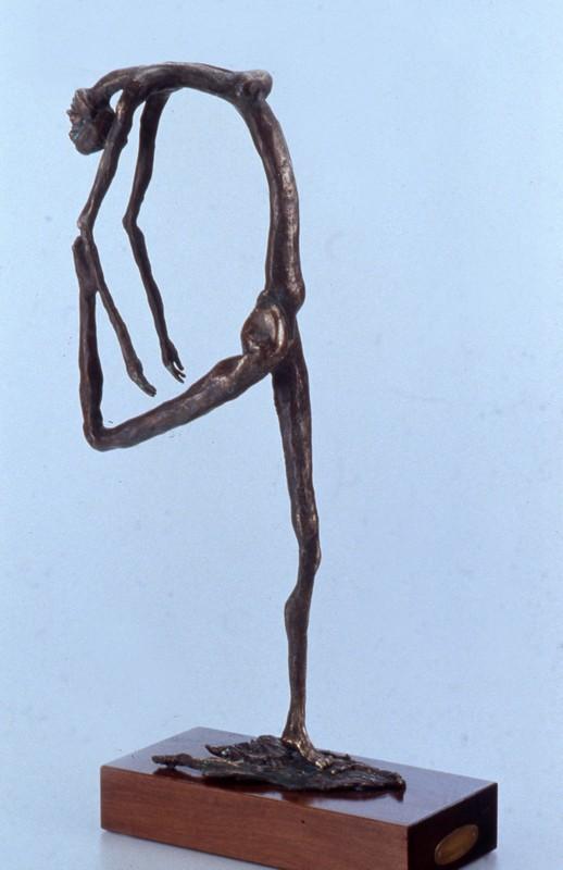 Primavera 1987 - bronzo -h cm 47