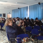 Studenti dell'ITT di Ascoli Piceno