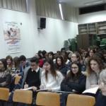 Studenti del Liceo Classico Ascoli Piceno
