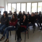 Studenti Liceo Scientifico di Ascoli Piceno