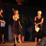 Premio letterario 2011
